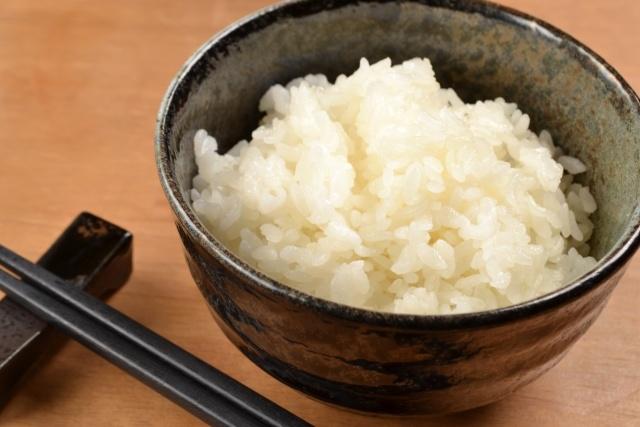 黒米の効能と炊き方